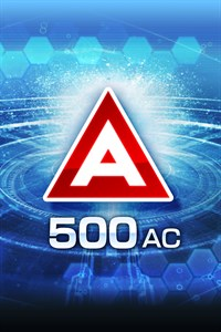 500AC Exchange Ticket