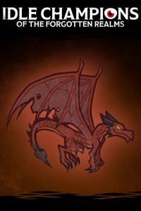 Carátula del juego Pseudodragon Familiar Pack