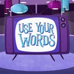 Use Your Words Logo