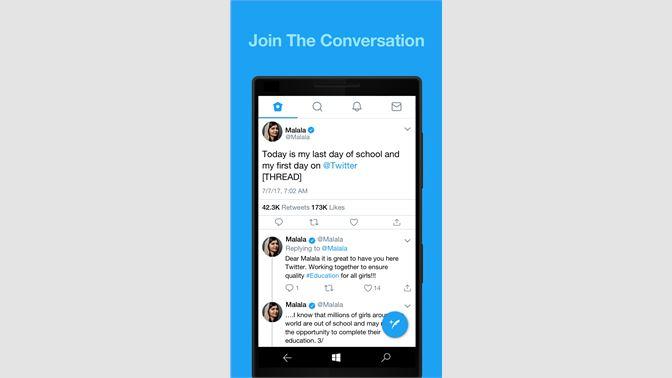 app para descargar videos twitter iphone