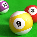 Pool: 8 Ball Billiards Snooker - Pro Arcade 2D