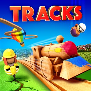 Tracks - The Train Set Game Xbox One