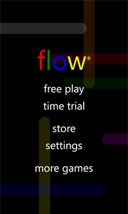 Flow Free screenshot 2
