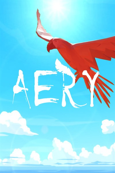 Aery - Little Bird Adventure