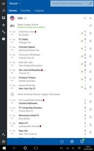 SofaScore LiveScore - Live Scores and Results screenshot
