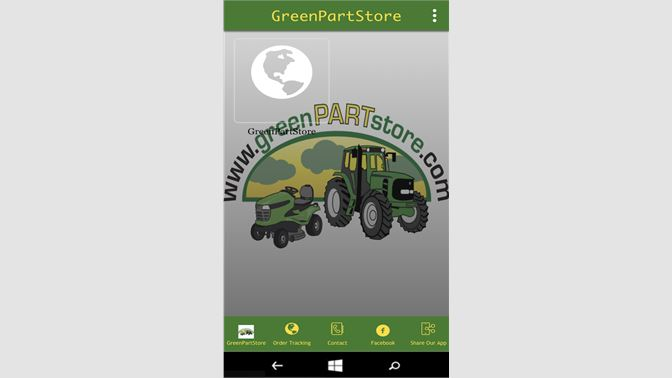 Greenpartstore John Deere Parts And More Parts For >> Get Greenpartstore Microsoft Store