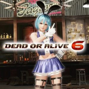 [Revival] DOA6 Sexy Bunny Costume - NiCO Xbox One