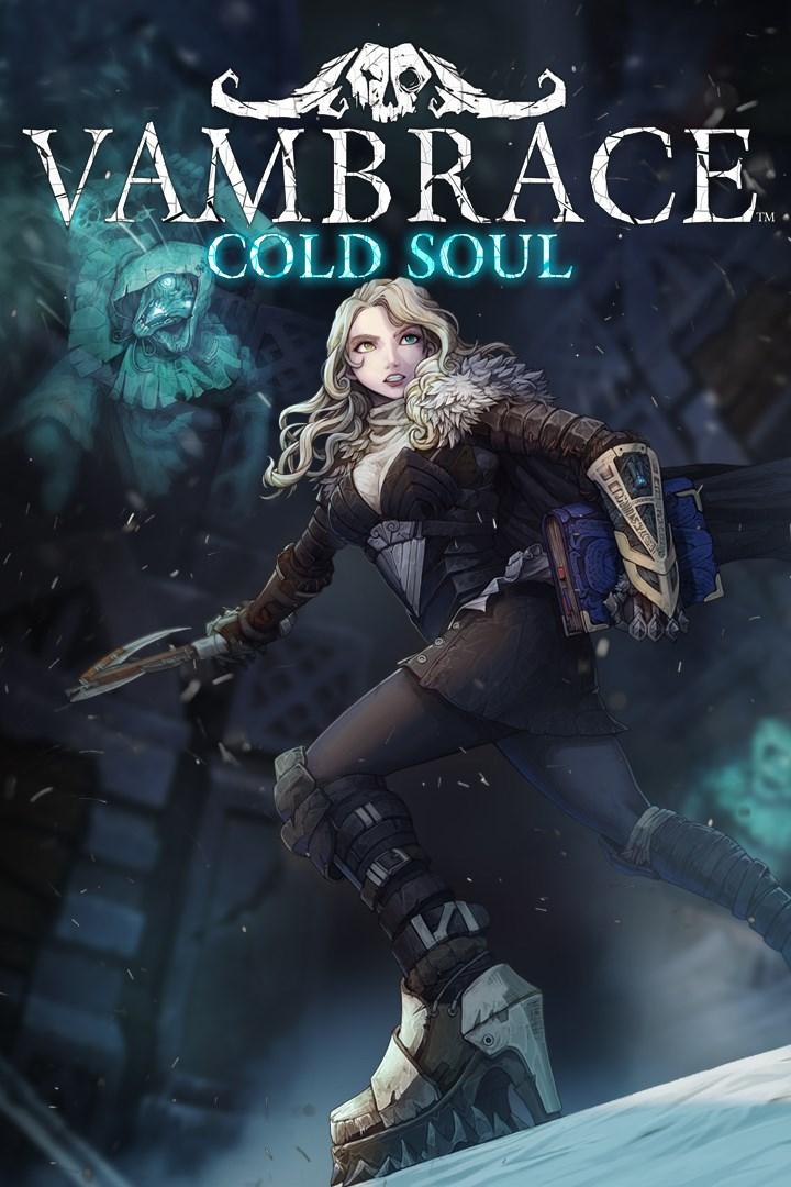 Buy Vambrace Cold Soul Microsoft Store