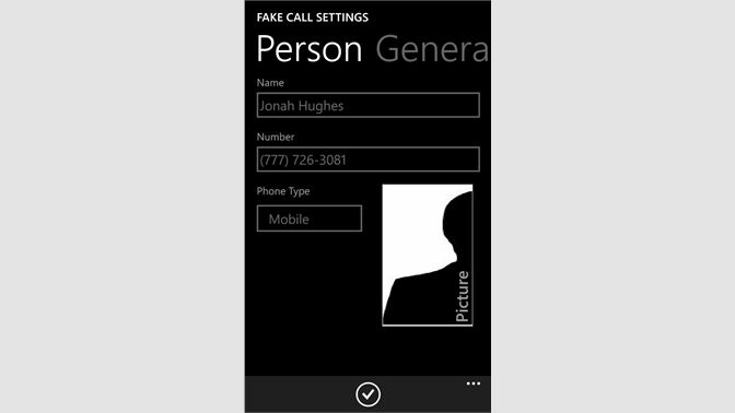 Get Fake Call & SMS - Microsoft Store