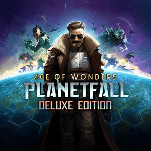 Age of Wonders: Planetfall Deluxe Edition Xbox One