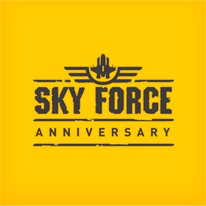 Sky Force Anniversary Xbox One