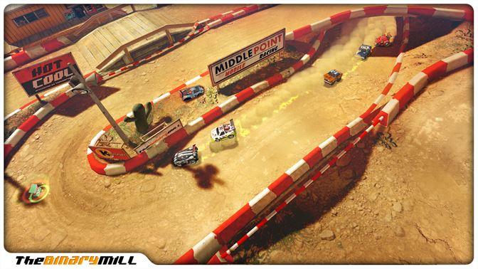 Buy Mini Motor Racing Microsoft Store