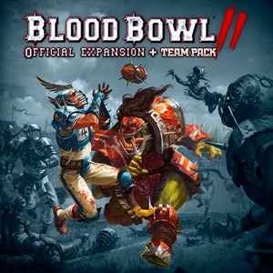 Blood Bowl 2: Official Expansion + Team Pack Xbox One