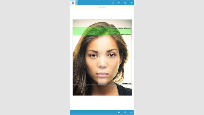 Get Passport Photo - Microsoft Store en-GB