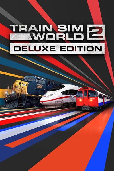 Train Sim World® 2: Deluxe Edition