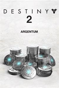 Destiny 2 Argentum
