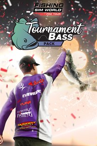 Fishing Sim World®: Pro Tour - Tournament Bass Pack