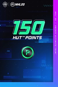NHL® 20 150 Points Pack
