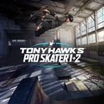 Tony Hawk's™ Pro Skater™ 1 + 2 Logo