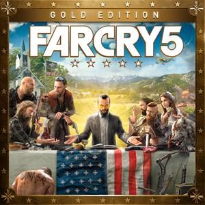 Far Cry®5  Edición Oro Xbox One
