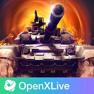 3D坦克争霸:狂怒