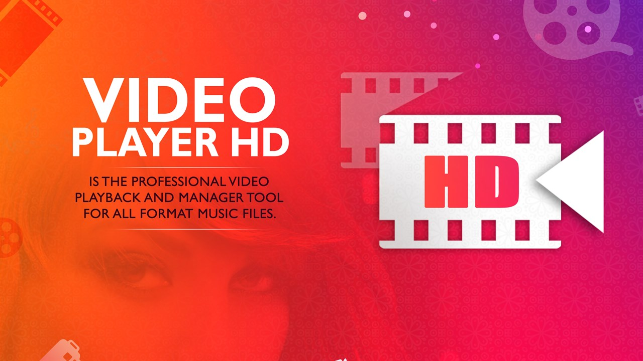 Get HD Video Player - Play Videos - Microsoft Store en-GH
