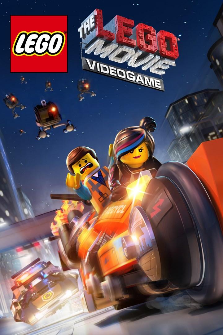Buy The Lego Movie Videogame Microsoft Store En Ca