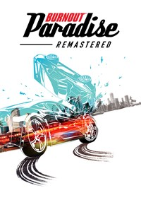 Burnout Paradise Remastered for Xbox One & Series S/X (Digital Download)