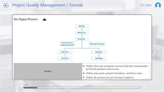 Project Management by WAGmob screenshot 5