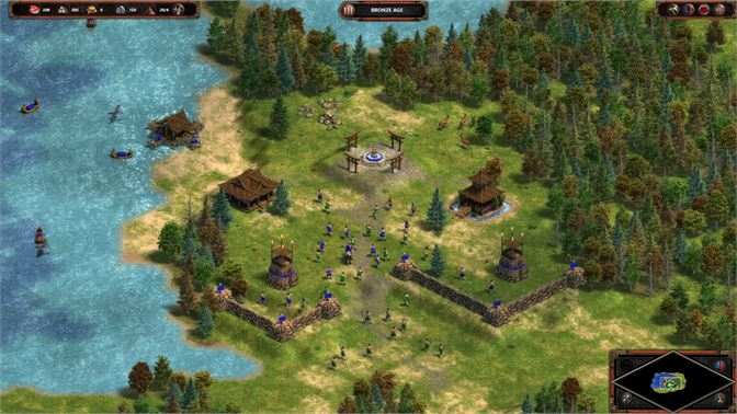 microsoft age of empires ii