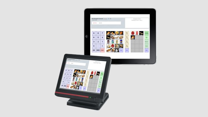 Get Cash register for point of sale - Microsoft Store