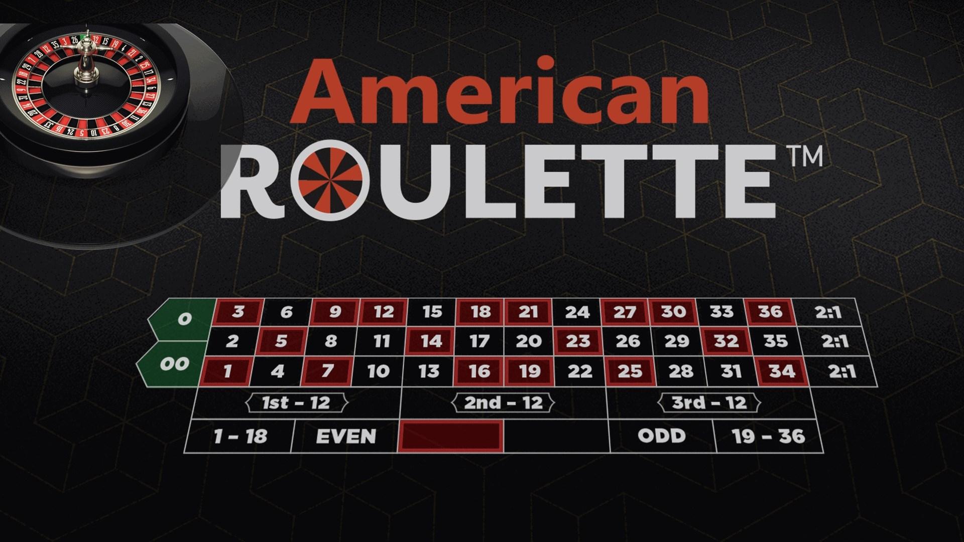 Obtener American Roulette Free Casino Game Microsoft Store Es Ve