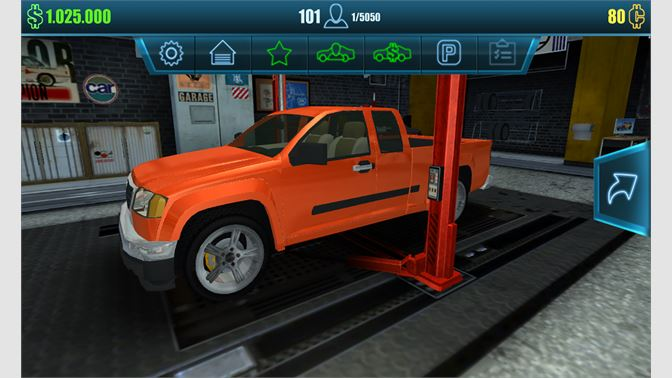 Get Car Mechanic Simulator 2016 Microsoft Store
