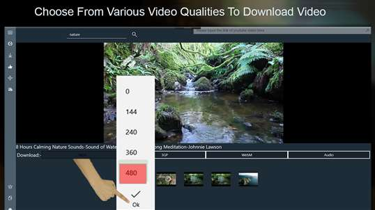 TubeMate Video Downloader For Youtube-Download,Play Youtube