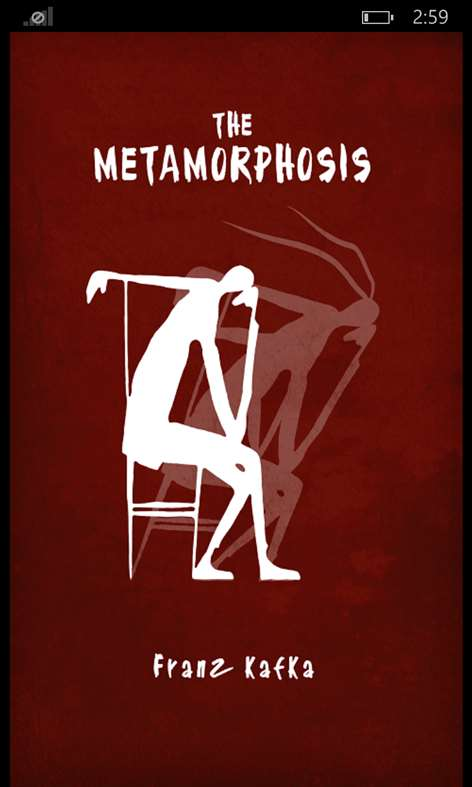 a short summary of the last 4 pages of franz kafkas novel the metamorphosis