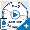 Blu-Ray Player+