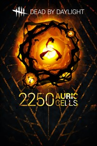 Dead by Daylight: AURIC CELLS PACK (2250) Windows