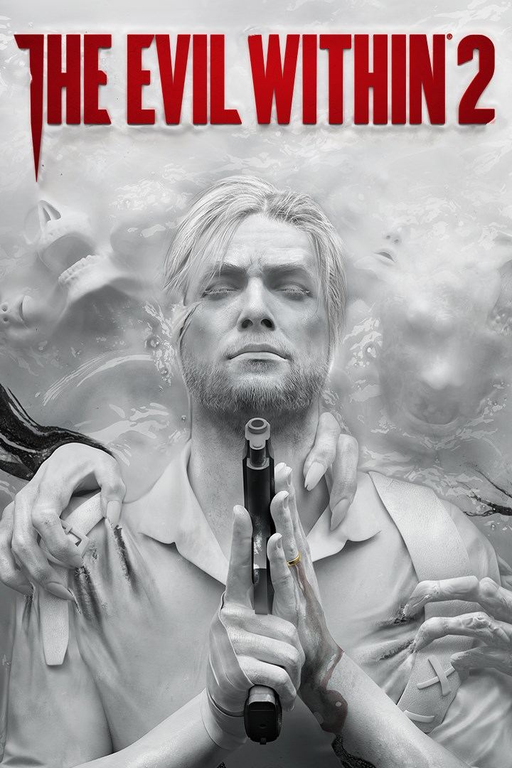 The Evil Within® 2 (PC)