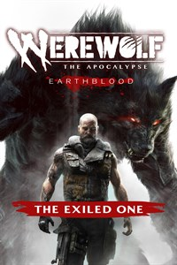 Werewolf: The Apocalypse - Earthblood The Exiled One Xbox Series X|S