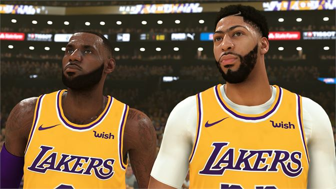 Buy NBA 2K20 Legend Edition - Microsoft Store