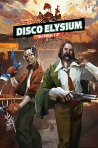 Состоялся релиз Disco Elysium – The Final Cut на Xbox One и Xbox Series X   S