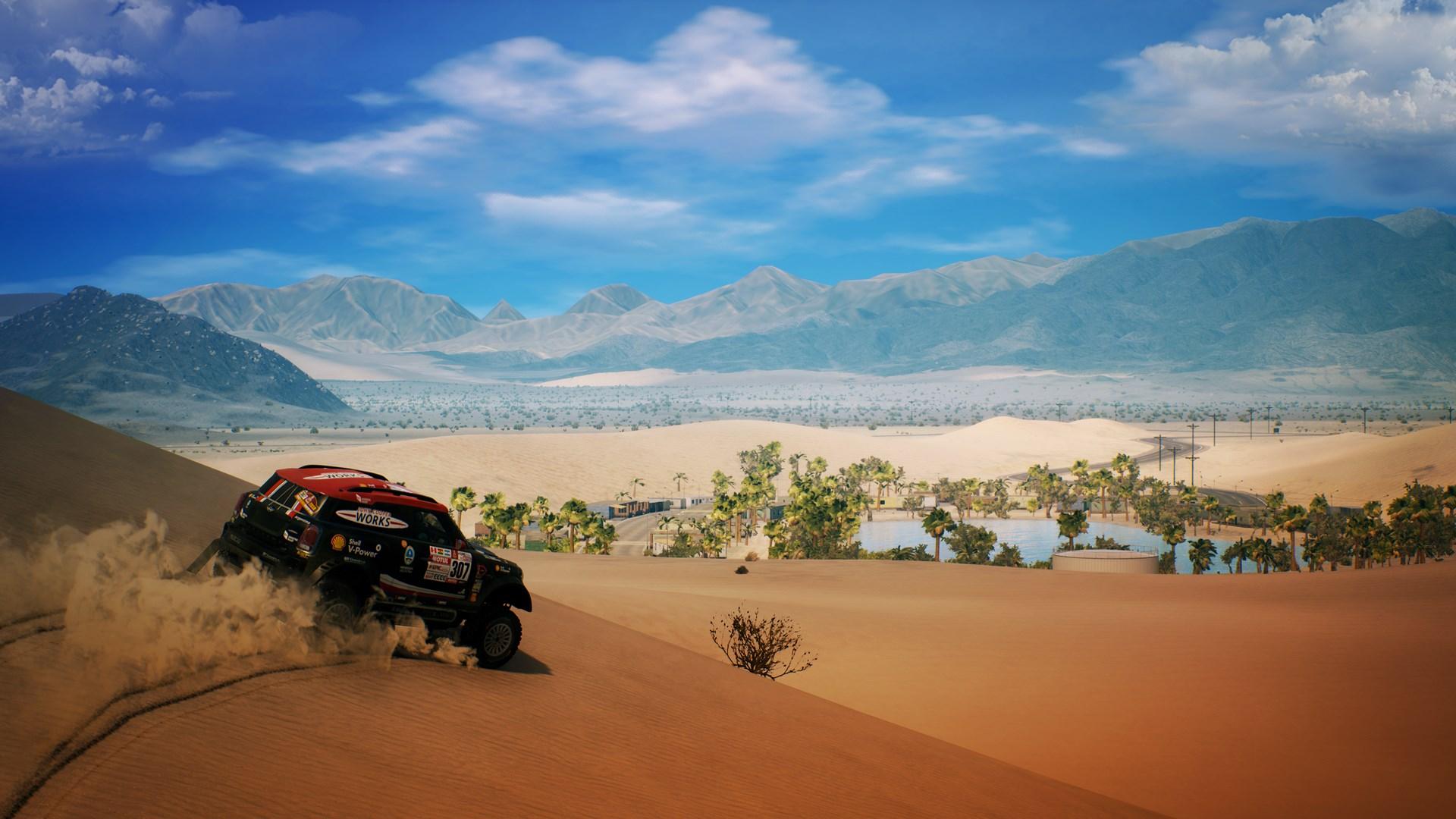 Dakar Series: Desafío Inca Rally