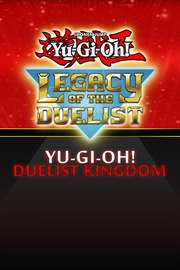 Buy Yu-Gi-Oh! Duelist Kingdom - Microsoft Store