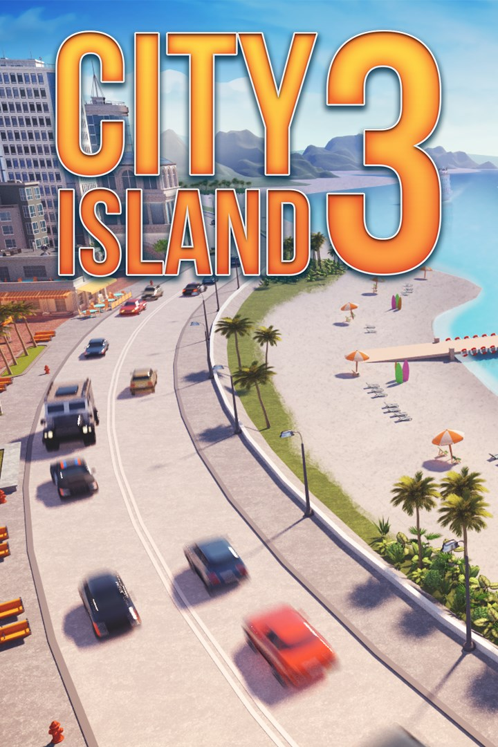 Get City Island 3 - Building Sim - Microsoft Store
