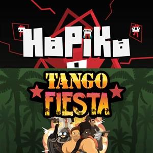 Bundle - HoPiKo and Tango Fiesta Xbox One