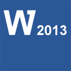download word 2013 for windows 10