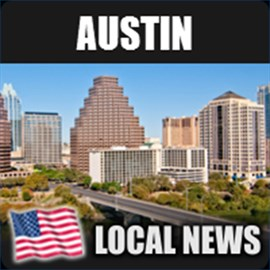 get austin local news microsoft store