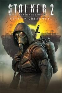 На Xbox уже доступен предзаказ S.T.A.L.K.E.R. 2 в 3 версиях