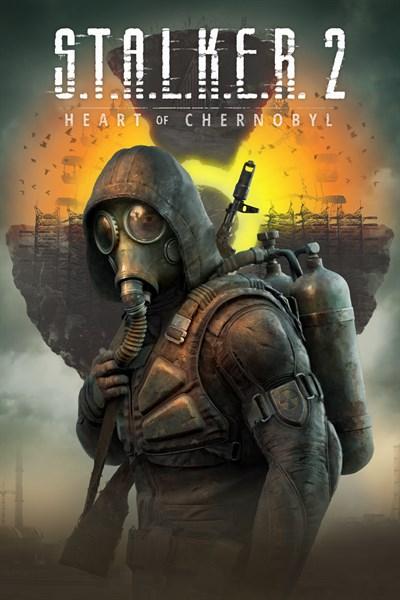 S.T.A.L.K.E.R. 2: Heart of Chernobyl – Pre-order