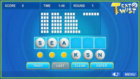 Word Finding Screenshots 2
